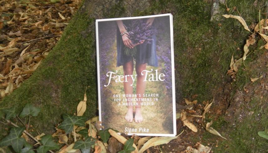 Faery Tale book