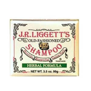 Liggett's soap