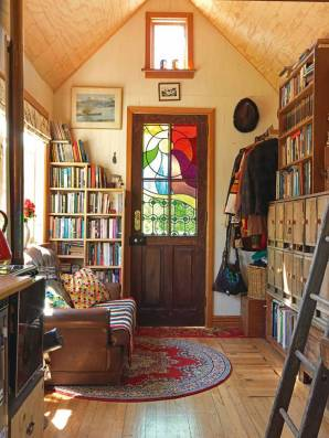 Tiny house NZ