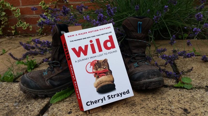 Wild cover photo