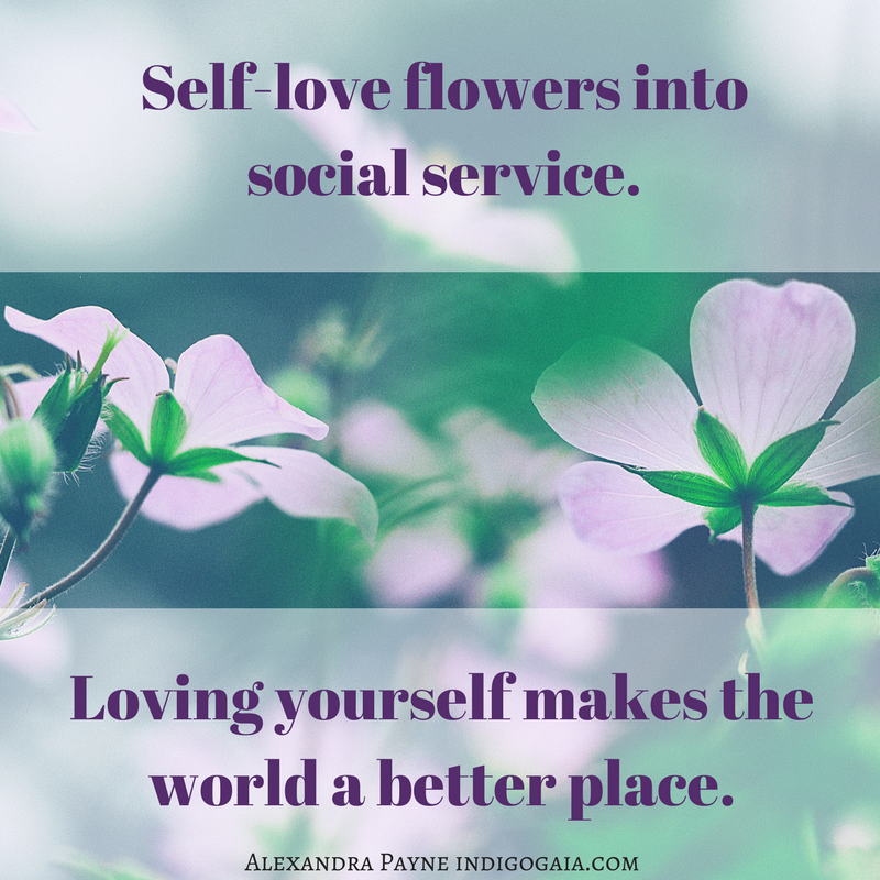 Self-love flowers intosocial service..png